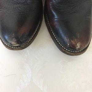 Frye Shoes - Frye Jane 14L Brush Off Knee High Boots